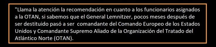 Lemnitzer OTAN